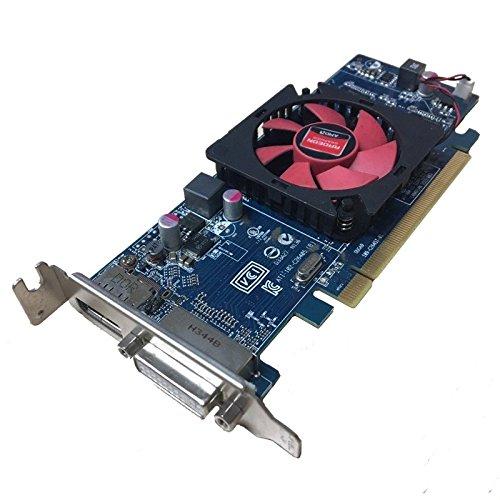 Karte AMD Radeon HD6450ati-102-c26405N1n661GB PCIe DVI DisplayPort LowProfile