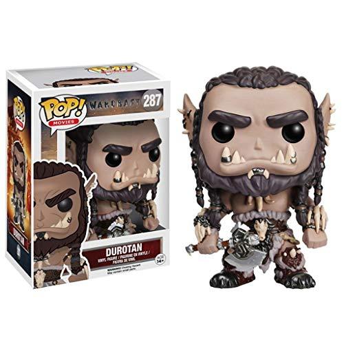 CQ Pop-Figur!Durotans Sammler Vinyl Figur von Warcraft Toys