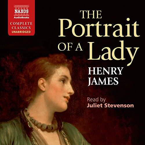 Couverture de The Portrait of a Lady