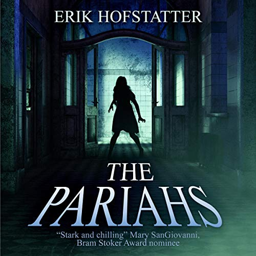 The Pariahs audiobook cover art