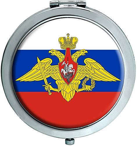 Russe Armed Forces Miroir Compact