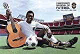 Close Up Pele Poster (101,5cm x 68,5cm) +