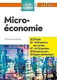 Microéconomie (2018)