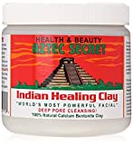 Aztec Secrets: Indian Healing Bentonite Clay, 1 lb (3 pack)