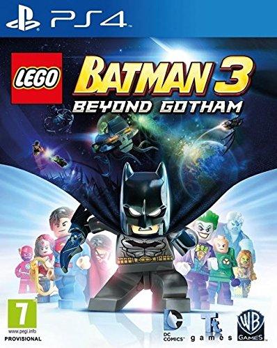 Lego Batman 3 : Beyond Gotham Standard [PlayStation 4]