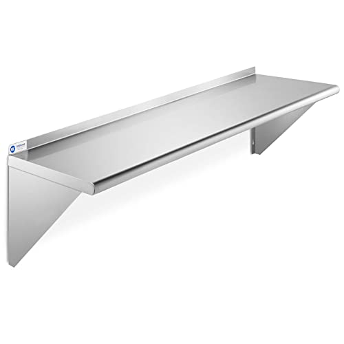 Stainless Steel Shelves: Amazon.com