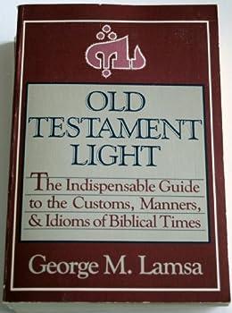 Paperback Old Testament Light Book