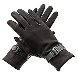 Gloves- For most of the world Christmas means winter, and your traveling friend might go to a cold destination. These gloves are touchscreen (You don't need to take them off to use your phone), comfortable and vegan (Polyester, Thinsulate- faux/fake leather). Price:12.99$.