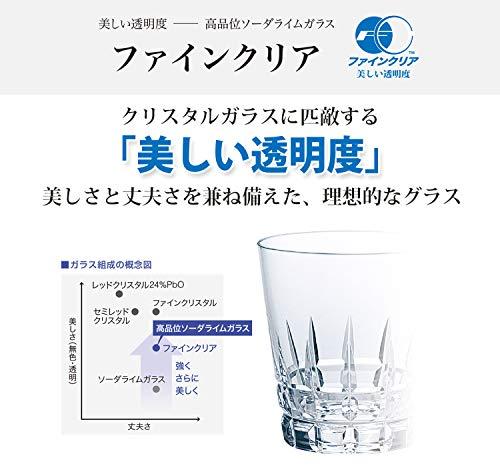 東洋佐々木ガラスガーニッシュフラワーベース日本製食洗機対応P-26468-JAN