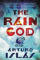 The Rain God: A Desert Tale
