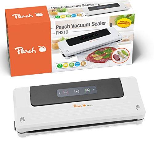 Peach Vakuumiergerät PH 310