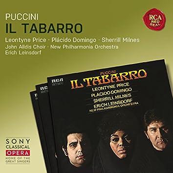Puccini: Il tabarro ((Remastered))