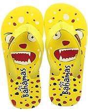 BAHAMAS Unisex Kid's Bhk008c Slippers