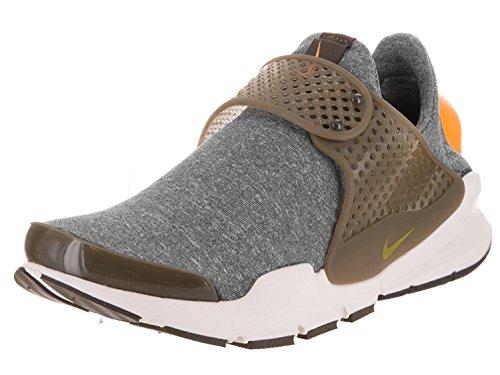 Nike 862412-300, Scarpe da Trail Running Donna, Verde (Dark Loden/Gold Leaf/Dark Loden/Sail), 40.5 EU
