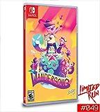 Wandersong für Nintendo Switch (Limited Run Games #49)