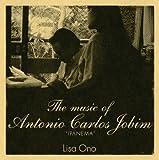 """The music of Antonio Carlos Jobim""""IPANEMA"""" - 小野リサ, ダニエル・ジョビン"""