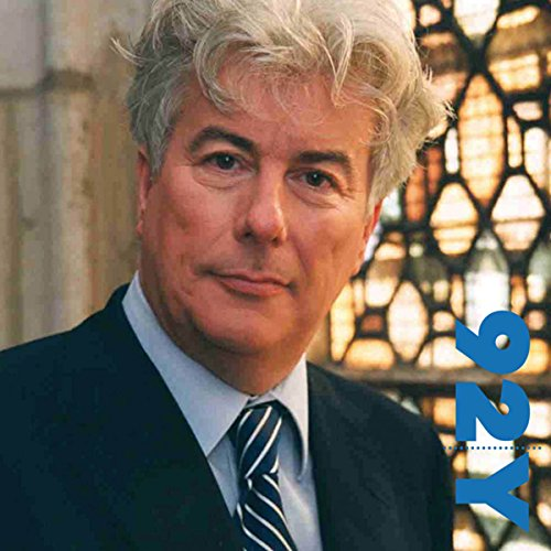 Ken Follett audiobook cover art