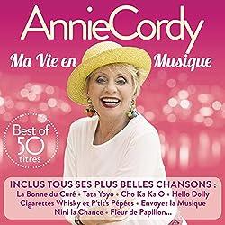 Ma Vie en Musique (Best of 50 Titres)