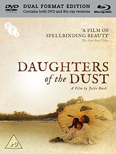 Daughters of the Dust (DVD + Blu-ray) [UK Import]