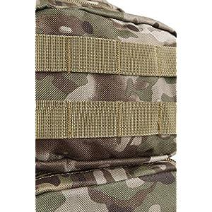 51deOjgmgEL. SS300  - Brandit US Cooper Mochila Medio Tactical Camo