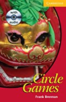 Circle Games Level 2 Elementary/Lower Intermediate Book with Audio CDs (2) Pack (Cambridge English Readers)