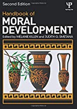 Best handbook of moral development Reviews