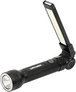 Foldable Utility Flashlight