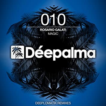 Magic (Deeplomatik Remixes)
