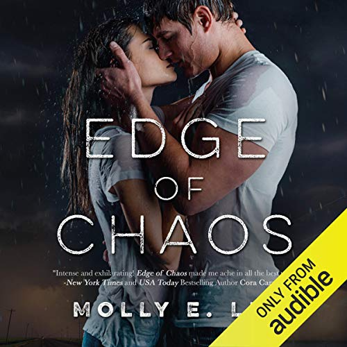 Edge of Chaos cover art