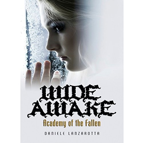 Wide Awake audiobook cover art