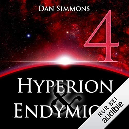 Hyperion & Endymion 4 Titelbild
