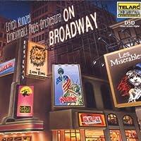 On Broadway [SACD] by Kunzel/Cincinnati Pops