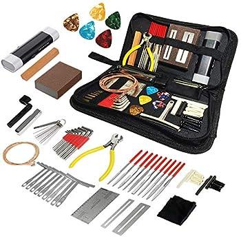 guitar repair tool kit