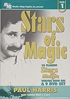 MMSスターズオブマジック#1(ポールハリス) - DVD