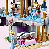 Zoom IMG-1 lego disney princess il castello