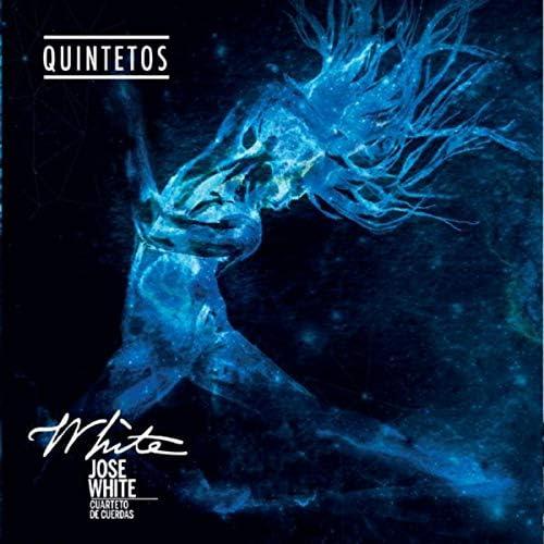 Cuarteto de Cuerdas Jose White, Alejandro Escuer & Megan Maiorana