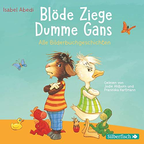 Blöde Ziege - Dumme Gans cover art
