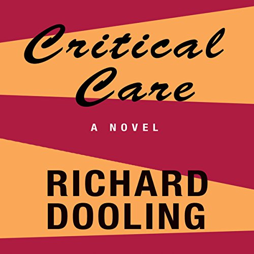 Critical Care cover art