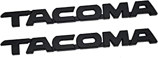 Best toyota tacoma logo Reviews
