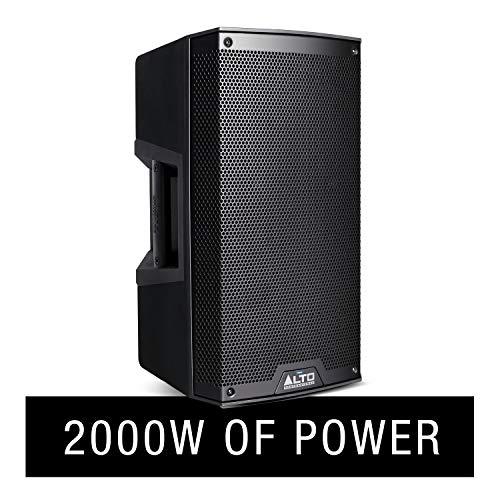 best dj speakers Alto