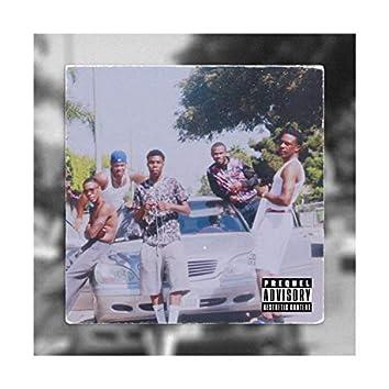 Bin Laden (feat. JP Cali Smoov)
