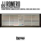 Bateria Nota 10 (JJ Romero Hot Tribal Remix)