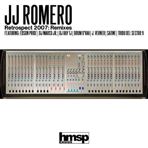 Sexy Sexy Gurl (JJ Romero Pachanga Remix)