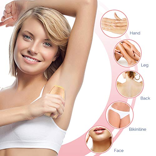 Sensation IPL Hair Removal System