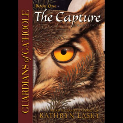 The Capture cover art