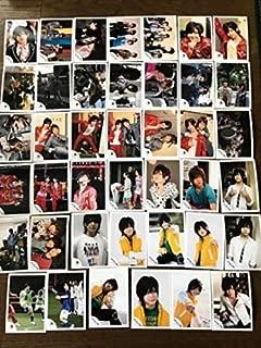 山田涼介 Hey! Say! JUMP 公式写真 41枚 ジャニーズショップ 中島裕翔 知念侑李 中山優馬 亀梨和也