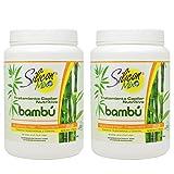 Silicon Mix Bambu Hair Treatment 60oz'Pack of...