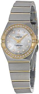 Omega - 123.25.24.60.55.003 - Reloj