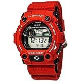 Casio Men's G7900A-4 G-Shock Rescue Red Digital...