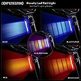 Zoom IMG-1 donperegrino b2 110 lumen luce